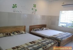 Be Home 1 Hostel