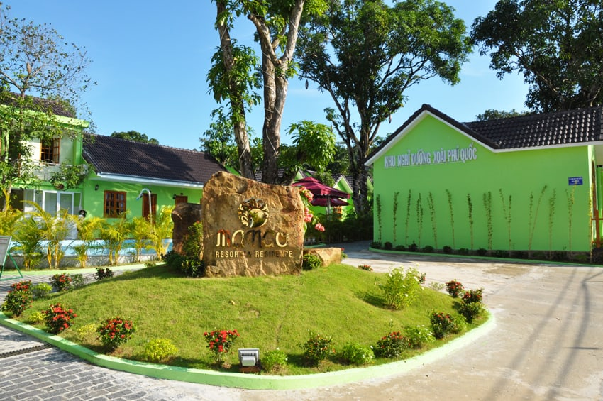 Mango Resort & Residence