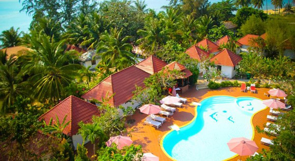 Paris Beach resort Phu Quoc2