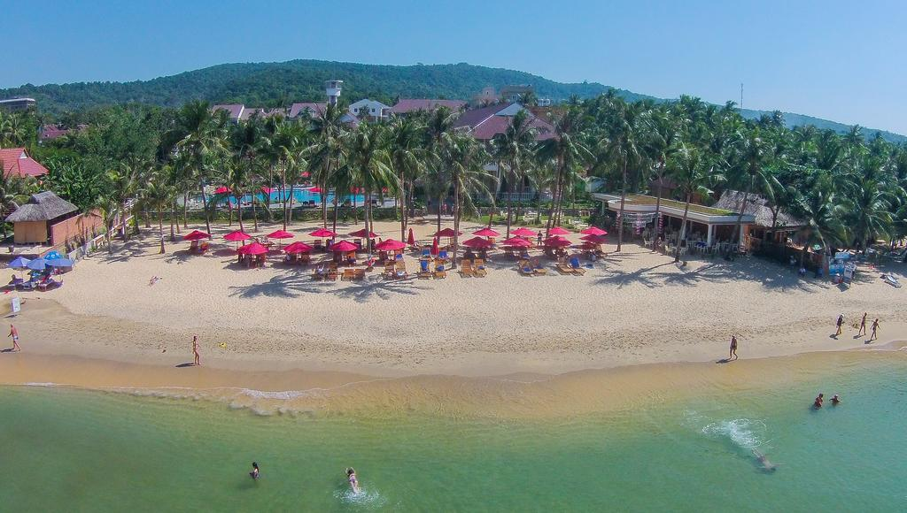 resort richis beach phu quoc