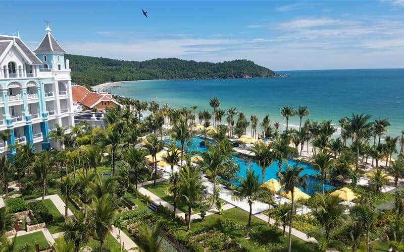resort Marriott phu quoc 6